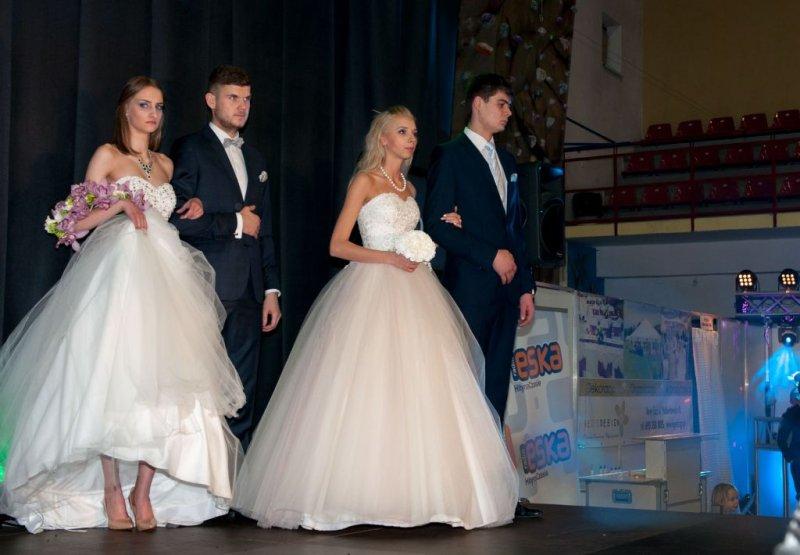 Nowy Sącz Najlepsze Targi ślubne W Małopolsce Już 22