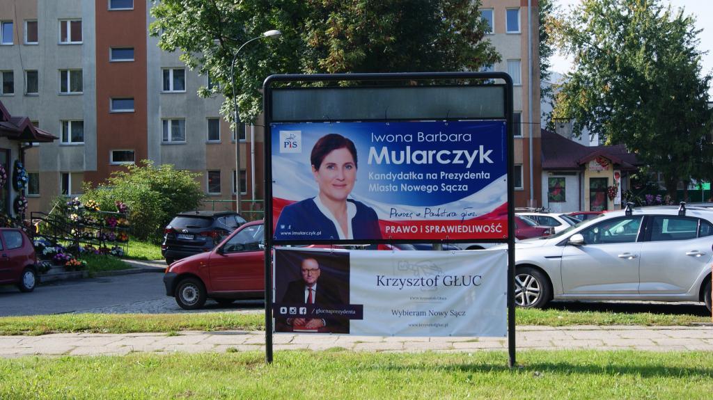 Kampania Wyborcza Najważniejsza A Co Z Informacjami